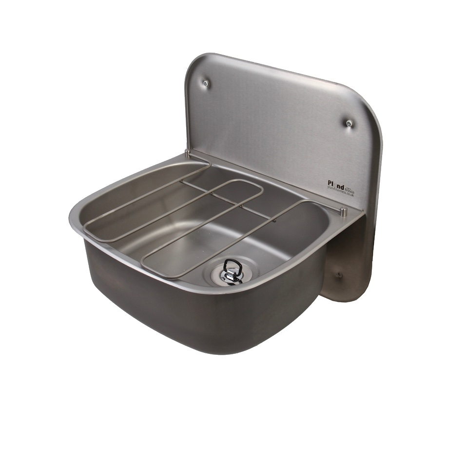 Aberdeen Cleaners Sink SAN5910 Cleaner Sink, Janitorial