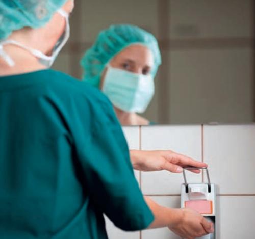 The London Hospital Bespoke Units