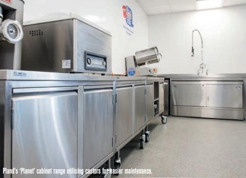 Dalesman Group, Bradford Product Development Suite