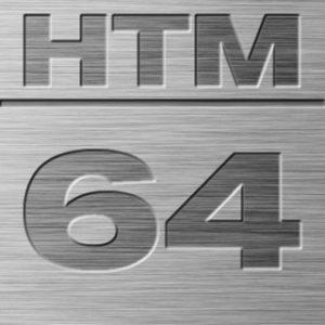 HTM 64 Icon