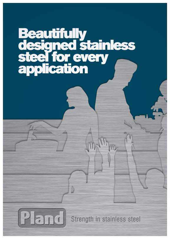 downloads - Pland - beautifully designed stainless steel for every application