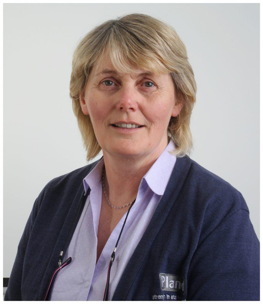 Alison Harling