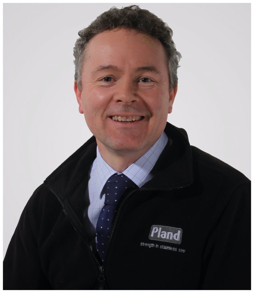 Russell Haigh