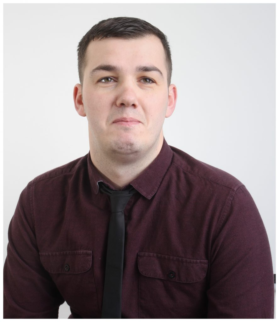 Ryan Midgley