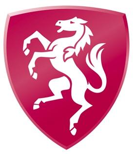 whitehorse manor infant school logo