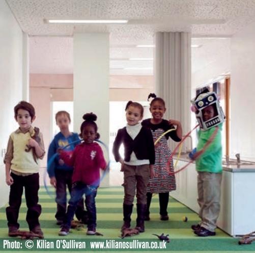 whitehorse manor infant school