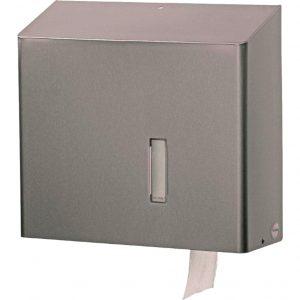 Portland Toilet Tissue Dispenser SE9006 Secure