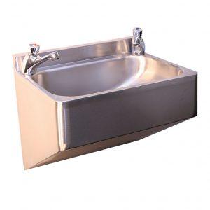 Franklin Secure Washbasin Duct Fix-0