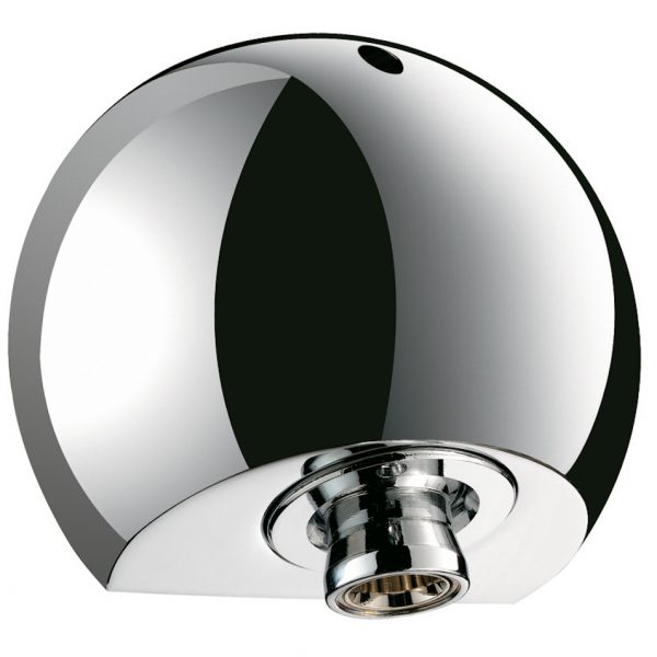 Cleveland Shower Head Domed Anti-Vandal-0