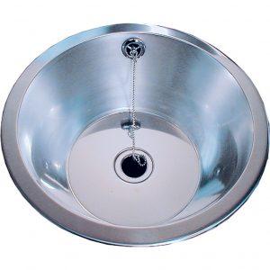 Geneva countertop washbasin GENEVA Catering