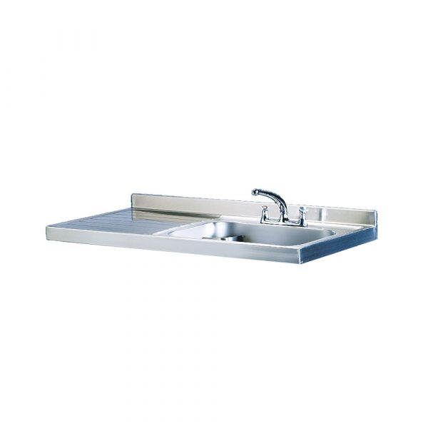 Rhone catering 650mm projection sink-0