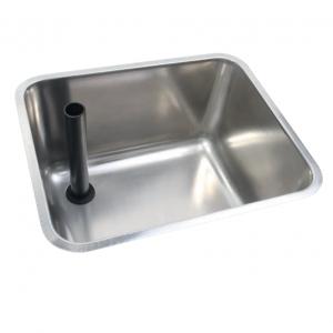 Mosel Metric flat flange bowl-0