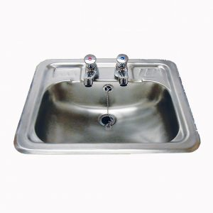 Baffin Inset Washbasin-0