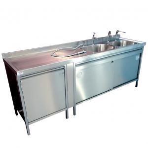Grenada endoscopy sink-0