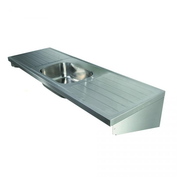 Jersey HTM64 Sit-on sink tops-0