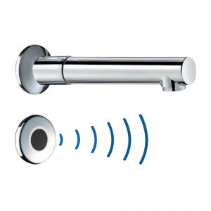 Lune Wall sensor tap-0