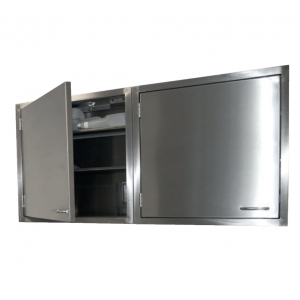 Mannheim Healthcare wall cabinets-0