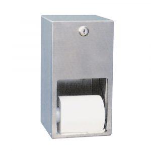 Enfield Toilet Roll Holder-0