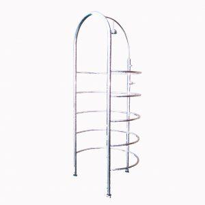 Innsbruck Needle Spray Shower-0