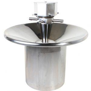 Venice Circular Washstation-0
