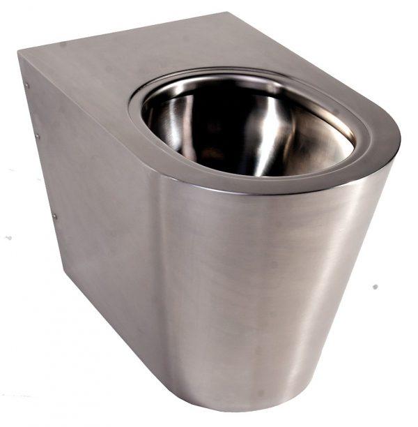 Calvi2 Back to wall WC pan-0