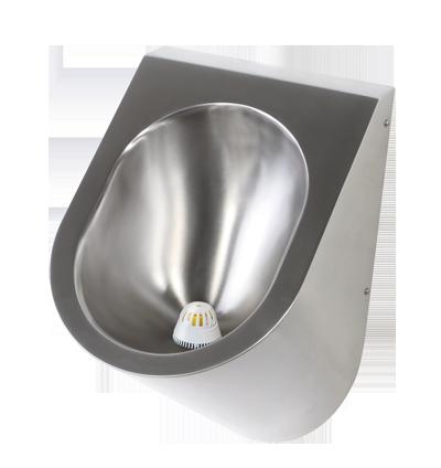 Krakow2 Waterless Bowl Urinal-2069