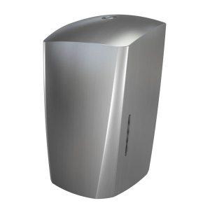 Embsay 2 Roll Toilet Paper Dispenser-0