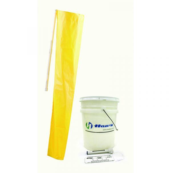 Arbon ANSI Shower and Eyewash Testing Kit-0