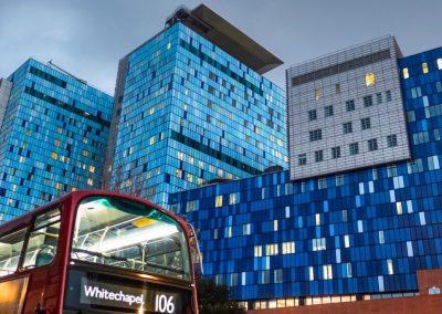 The London Hospital