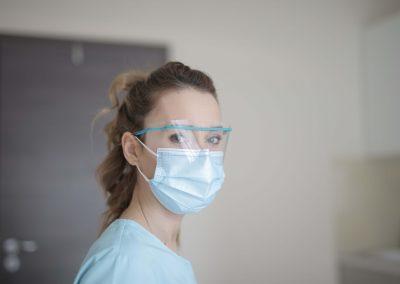 Nuffield Health – Tees Hospital