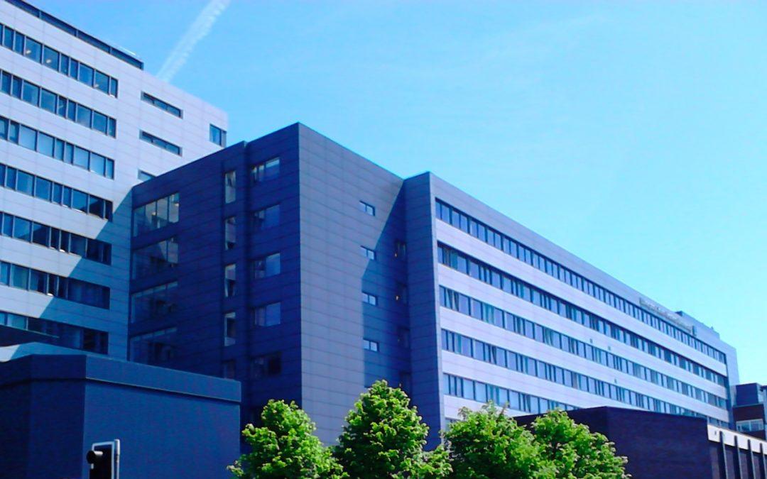 John Moores University, Liverpool