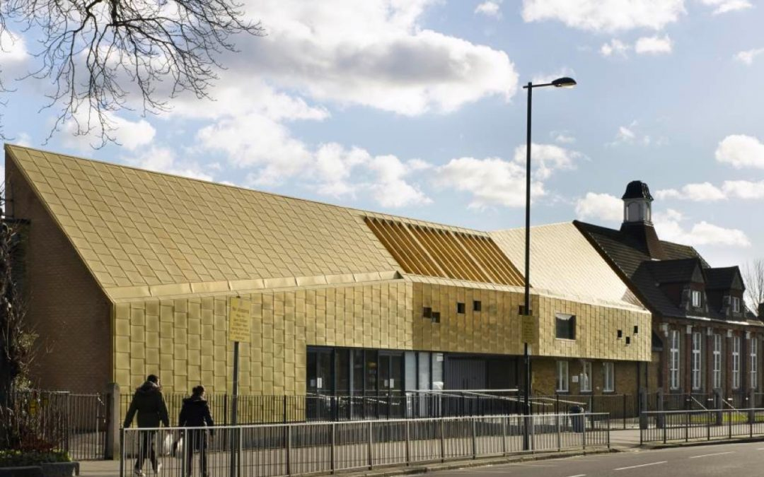 Whitehorse Manor Infant School – Full Project