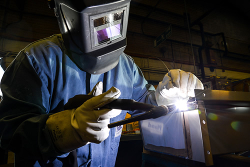 Growing Support for British Manufacture