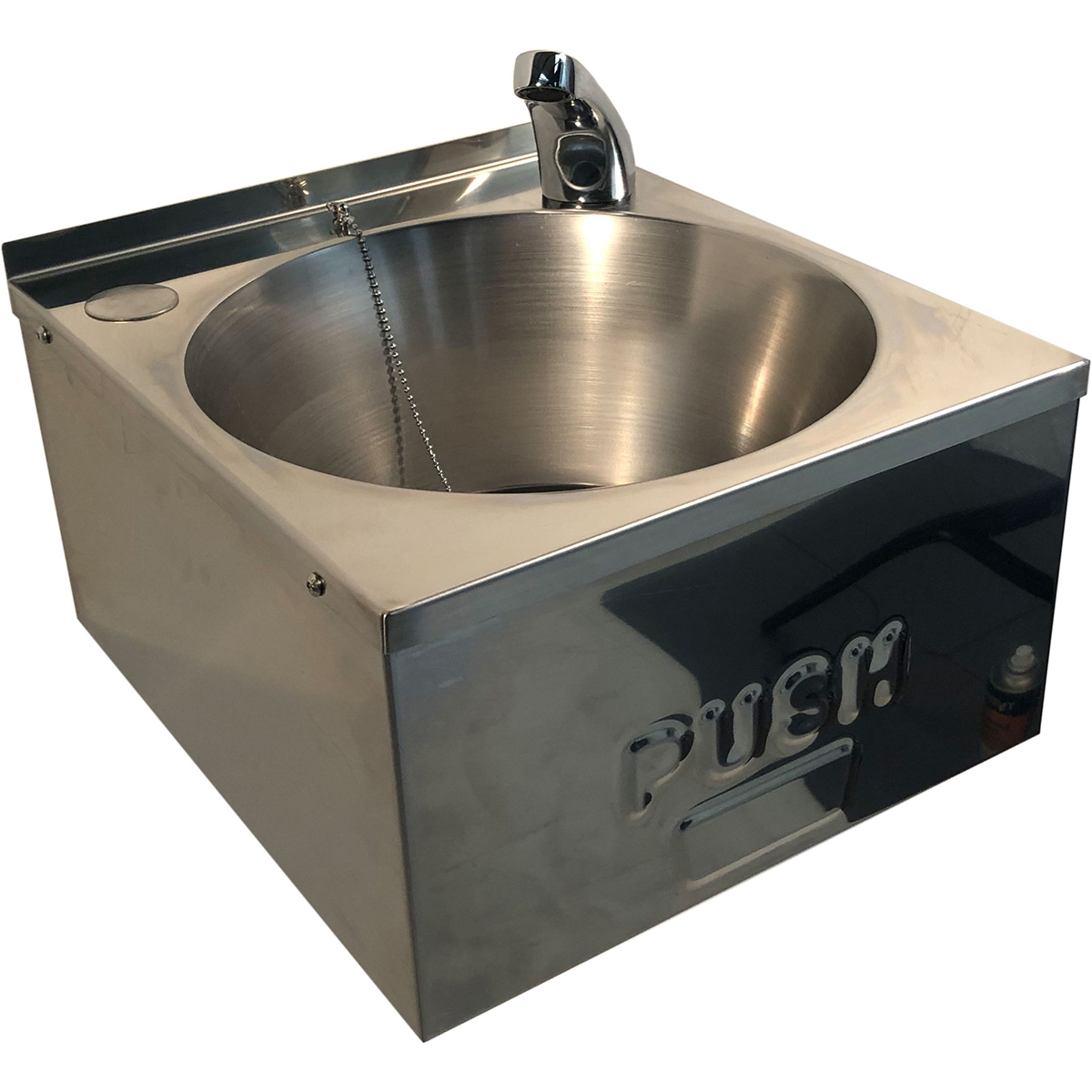 New Sink Waste Disposal Units