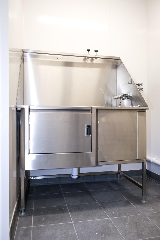 Dog Wash Unit