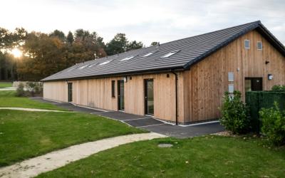 Pland Supplies Sherwood Pines Campsite